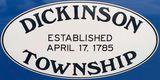 Dickinson Township